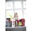 Fotografia, na której jest Lalka Cutie Activity, Jennifer. Rubens Barn