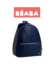 Beaba Plecak dla mamy San Francisco blue/snake