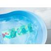 Fotografia, na której jest LILLIPUTIENS Magiczna książeczka do kąpieli Niedźwiadek Cesar 12 m+