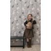 Fotografia, na której jest Tapeta dla dziecka KOALA - ferm LIVING