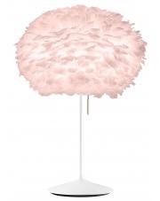 Lampka nocna / stołowa Eos M - UMAGE | różowa
