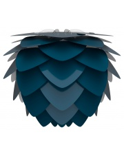 Abażur ALUVIA - UMAGE / Vita Copenhagen | petrol blue