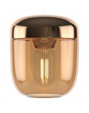 Lampa ACORN amber brass - UMAGE / Vita Copenhagen