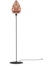 Lampa podłogowa CONIA Champagne Floor - UMAGE | copper
