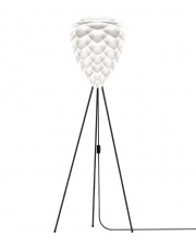 Lampa podłogowa CONIA Floor Tripod - UMAGE | white
