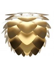 Abażur ALUVIA - UMAGE / Vita Copenhagen | brushed brass