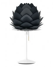 Lampka nocna / stołowa ALUVIA Champagne Table - UMAGE | anthracite grey
