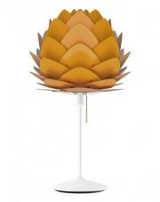 Lampka nocna / stołowa ALUVIA Champagne Table - UMAGE | saffron yellow