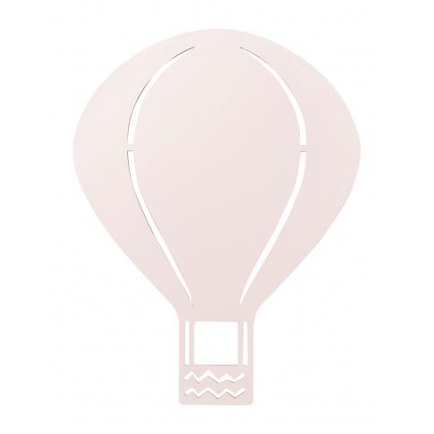 Fotografia, na której jest Lampa BALON - różowa - ferm LIVING