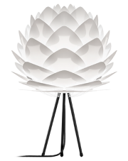 Lampka nocna SILVIA - UMAGE   medium white