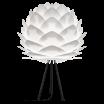 Fotografia, na której jest Lampka nocna SILVIA - UMAGE   medium white