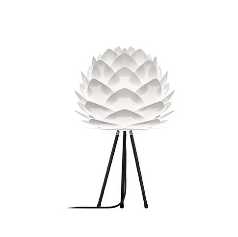 Fotografia, na której jest Lampka nocna SILVIA - UMAGE | mini white