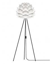 Lampa podłogowa SILVIA Floor Tripod - UMAGE | white