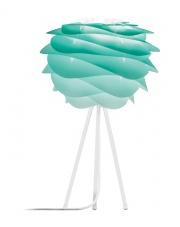 Lampka nocna CARMINA Turquoise - UMAGE