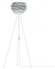 Lampa podłogowa CARMINA Floor Tripod - UMAGE | misty grey