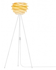 Lampa podłogowa CARMINA Floor Tripod - UMAGE | sahara