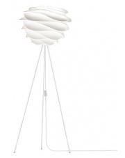 Lampa podłogowa CARMINA Floor Tripod - UMAGE | white