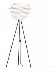 Lampa podłogowa CARMINA Floor Tripod - UMAGE | black & white