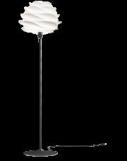 Lampa podłogowa CARMINA Champagne Floor - UMAGE | black & white