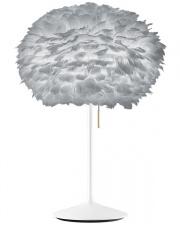 Lampka nocna Eos M Champagne Table - UMAGE | light grey