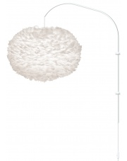 Lampa ścienna EOS XL Willow - UMAGE | white