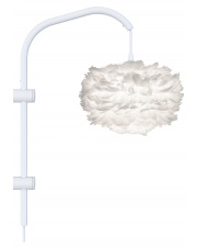 Lampa ścienna EOS Willow mini - UMAGE | white