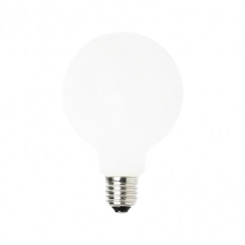 Fotografia, na której jest Żarówka Opal LED Ø95 4W - ferm LIVING