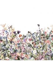 Fototapeta REBEL WALLS | May Meadow, Pastel