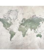 Fototapeta REBEL WALLS   School Atlas