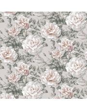 Fototapeta REBEL WALLS | Nude Roses