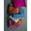 Fotografia, na której jest Koc LUXURY - różne kolory - ELVANG