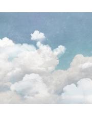 Fototapeta REBEL WALLS | Cuddle Clouds
