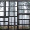 Fotografia, na której jest Fototapeta REBEL WALLS   Cabin
