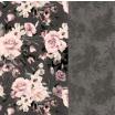 Fotografia, na której jest Mata do zabawy WOREK - Makaszka | NIGHT FLOWERS