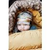 Fotografia, na której jest Elodie Details - śpiworek do wózka - Gold