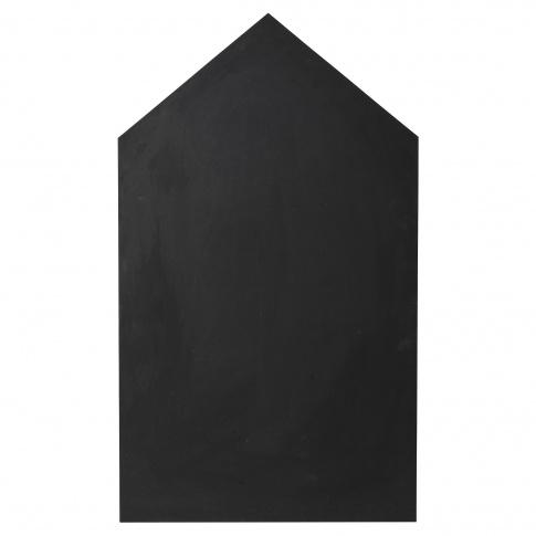 Fotografia, na której jest Tablica w kształcie domku - Bloomingville