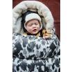 Fotografia, na której jest Elodie Details - Czapka Zimowa Aviator Black 2-3 lata