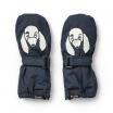 Fotografia, na której jest Elodie Details - Rękawiczki - Rebel Poodle Paul 1-3 lata