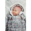 Fotografia, na której jest Elodie Details - Czapka Vintage - Faded Rose 3-6 m-cy