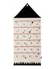 Kalendarz adwentowy DOMEK - ferm LIVING