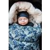 Fotografia, na której jest Elodie Details - Czapka - Juniper Blue 2-3 lata