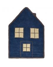 Dywan bawełniany domek CASITA - różne kolory - Lorena Canals