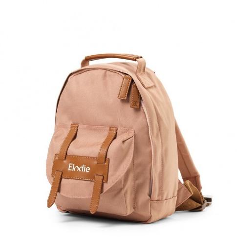 Fotografia, na której jest Elodie Details - Plecak BackPack MINI - Faded Rose
