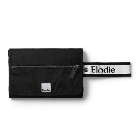 Fotografia, na której jest Elodie Details - Przewijak - Off Black