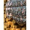 Fotografia, na której jest Śpiworek wodoodporny Premium - Makaszka | Blueberry