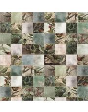 Fototapeta REBEL WALLS | Birds of Paradise, Tiles