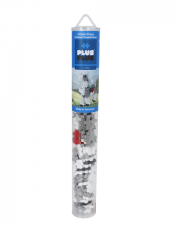 Plus-Plus, Mini Tuba Llama- 100 szt