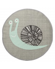 Dywan ślimak - Bloomingville