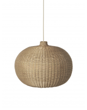 BRAIDED | Lampa pleciona BELLY - ferm LIVING