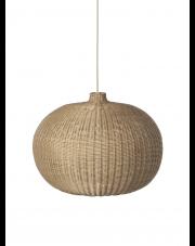 BRAIDED | Lampa pleciona BELLY - ferm LIVING